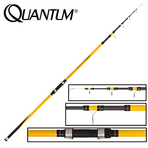 Quantum Torrent Beach Fighter Tele Bootsrute, Standart, One Size