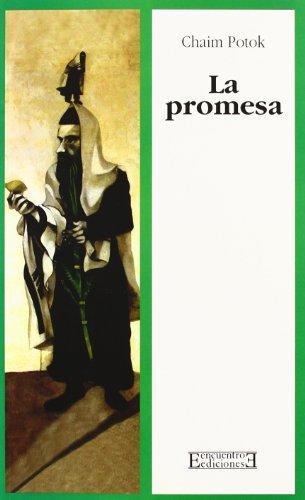 La promesa (Literatura)
