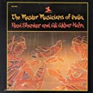 Master musicians of india