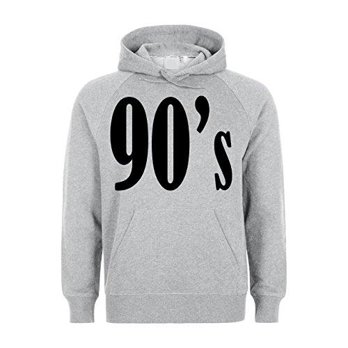 90s Disco XXL Unisex Hoodie
