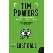 Last Call: A Novel