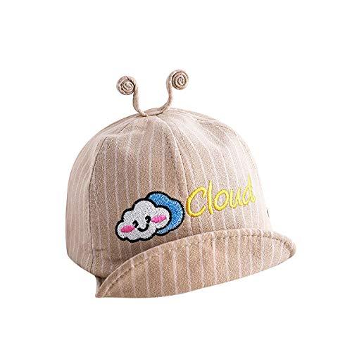Wengsi Baby Boy Girl Baby Kind Sommer Hut fabelhafte niedlichen Hut Baseballmütze