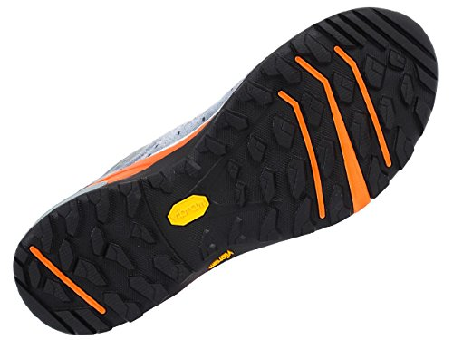 Tecnica – t-cross Low GTX Vibram – Schuhe Walking Wandern grau - Gris Anthracite foncé