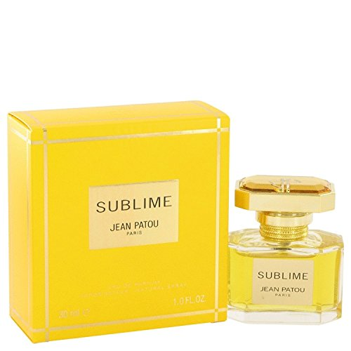 Sublime Jean Patou Eau de Parfum Spray 30 ml - Jean Patou Sublime Parfum