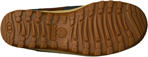 Timberland Hayes Toile Botte Chk Brown