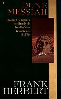 Dune Messiah par [Herbert, Frank]