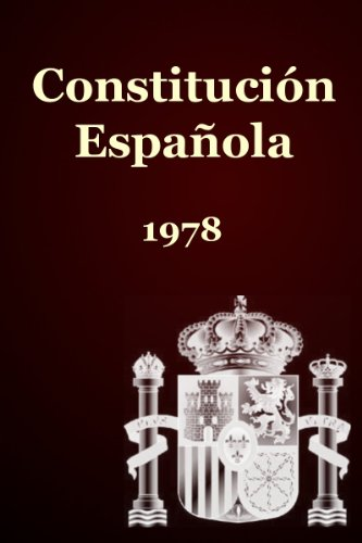 Constitución Española por S.A. Sánchez