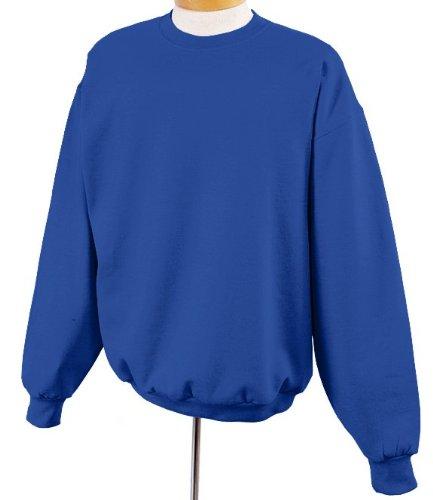 Hockey Symbol auf American Apparel Fine Jersey Shirt Violet - True Roya