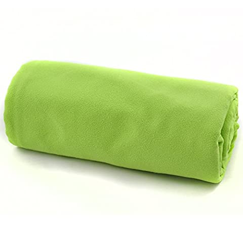Quick Dry Micro Gym Towels pour piscine Camping Travel Sports