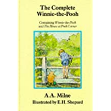 The Complete Winnie-the-Pooh