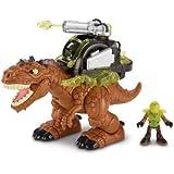 Fisher Price Imaginext Dinosaur Motorized T-Rex