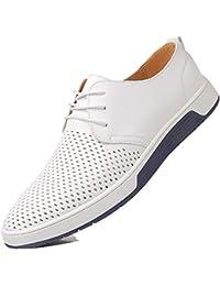 Bebete5858 Supplémentaire notamment Grand Taille 48 Hommes PU Suède Cuir  pour des Hommes décontractée Chaussures Angleterre af46b0aaa67f
