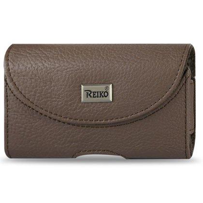 Reiko HP146–BB8330BR Horizontal pour BlackBerry 8330 Browzer