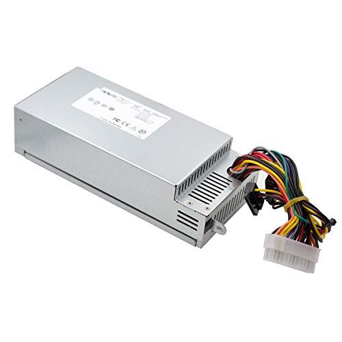 HotTopStar Netzteil 220 W 650WP FXV31 P3JW1 L220AS-00 PS-5221-03DF (PSU) kompatibel mit Dell Inspiron 3647 660S, Vostro 270 270S Small Form Factor (SFF) Systemen (220w Netzteil)