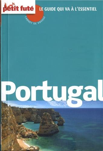 Portugal par Dominique Auzias, Jean-Paul Labourdette