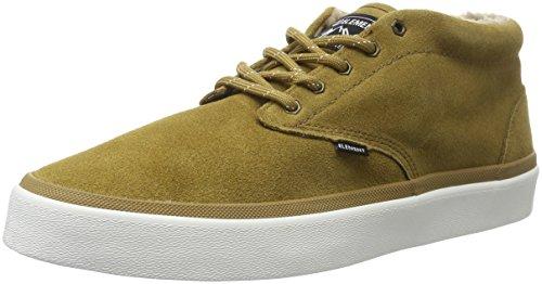 58 Curry Preston top Low Herren Elemento Braun Sneakers xwqg0YUTn8