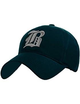4sold - Gorra de béisbol - para hombre