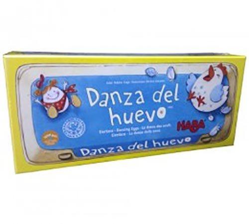 Haba - Danza del huevo (3408)