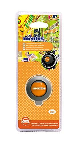Membrane - Deodorante per Auto, Colore: Arancio
