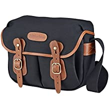 Billingham BC HADS Canvas Hadley Small Sac photo Noir/Tan