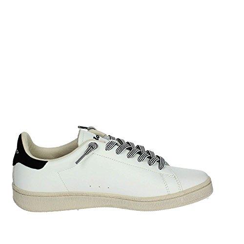 Lotto Legend T4553 Sneakers Hombre Blanco