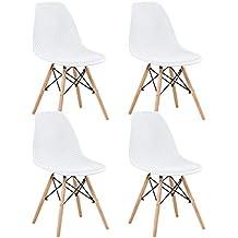 Amazonfr Chaise Transparente