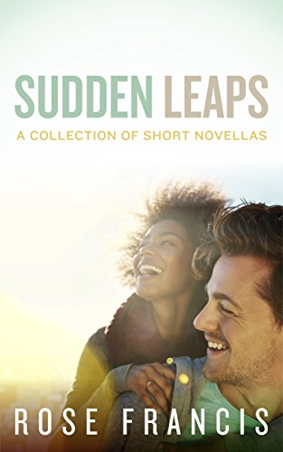 Sudden Leaps: A Collection of Short Novellas: Leap of Faith/The Lifeguard/A Valentine's Day Surprise (BWWM Interracial Romance Bundle Book 3) (English Edition) Depression Swirl