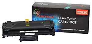 PRINTECH PLC 1610 Compatible Laser Toner Cartridge for sumsung Printer ML1610,1615,1620,2010,2510,2570,2570N,2571,SUMSUNG SCX4521F,4521