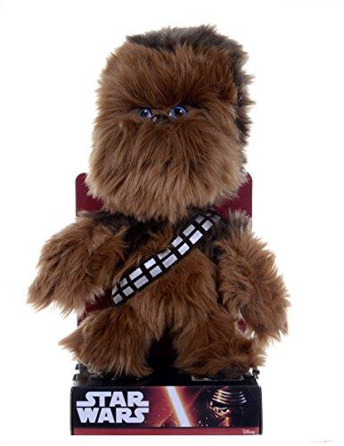 Disney Starwars 10-Inch Chewbacca Plush Toy