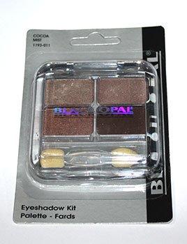 Black Opal Kit – Ombre à Paupières Palette 5.6 G – Cacao – Brume par elyseestar