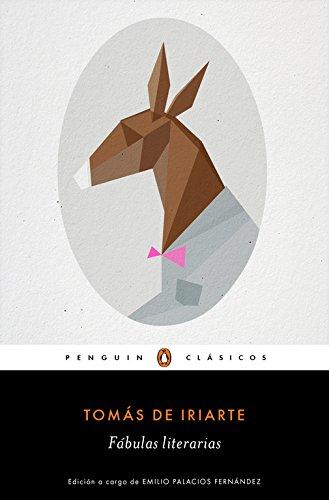 Fábulas por Tomas de Iriarte