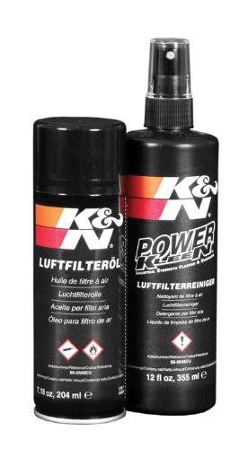 Preisvergleich Produktbild K&N REINIGER & OEL-SET 99-5003 EU