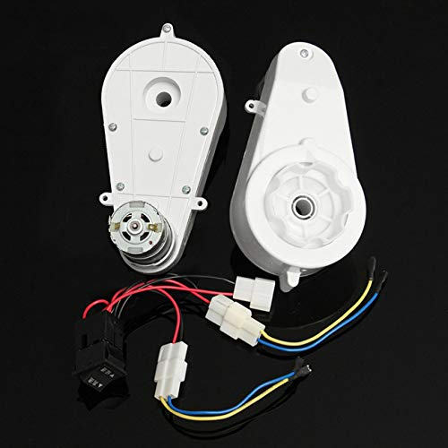 2 unids 12 V 30000 RPM Práctico Motor Eléctrico