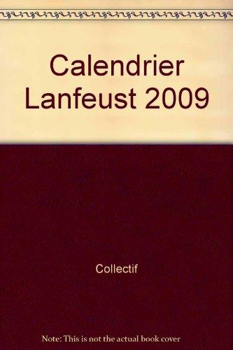 Calendrier Lanfeust 2009 par Collectif