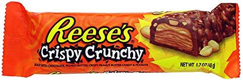 Reese Crispy Crunchy 1.7 OZ (48g) -