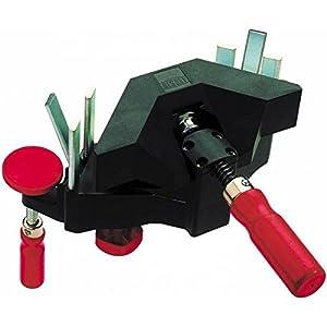 Bessey WTR Tornillo de apriete angular para ajustar marcos de puerta