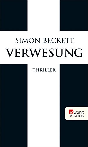 Verwesung (David Hunter 4)