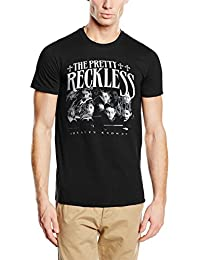 Plastic Head Pretty Reckless, The Choir - T-shirt - Homme
