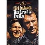 Un botín de 500.000 dólares / Thunderbolt and Lightfoot