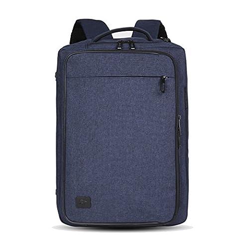 Cai 38,1 cm ordinateur portable professionnel Sac à dos multifonctionnel
