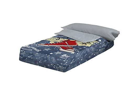 Saco Nórdico Tacto Pétalo (BAMBA, cama de 90)
