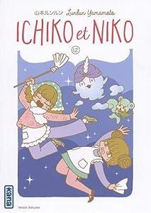 Ichiko et Niko Edition simple Tome 12