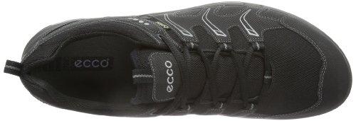 Ecco Terracruise, Chaussures de running homme Noir (BLACK51052)
