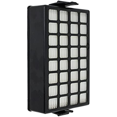 SPARES2GO Tipo de filtro HEPA H12para Samsung aspirador