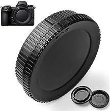 JJC L-R2 Deckel Set Objektivrückdeckel Gehäusedeckel für Nikon F AI