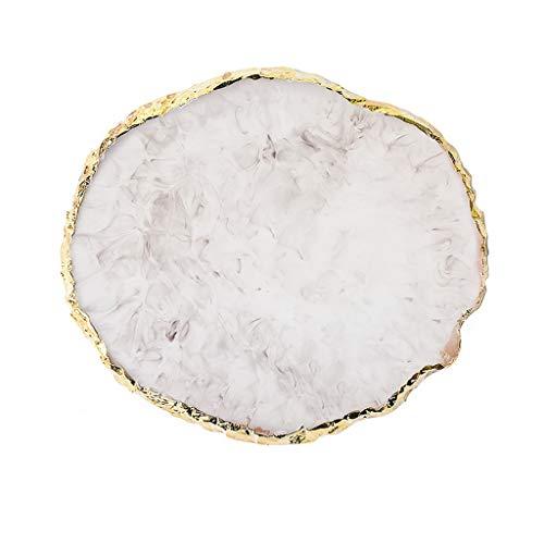 LEEDY Nail Art Palette Cosmétique, Mélange Palette Set Manucure Résine Nail Outil