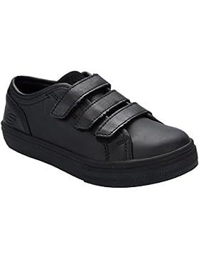 Skechers Gallix-Hixon, Zapatillas para Niños