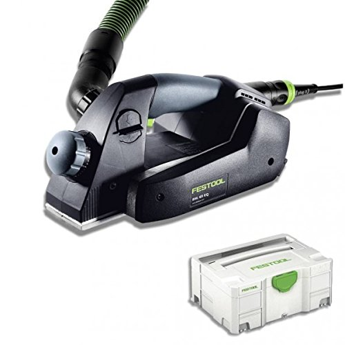 Festool 574557 Einhandhobel EHL 65 EQ-Plus