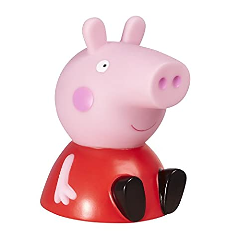 Peppa Pig Buddy Night Light and Torch by GoGlow