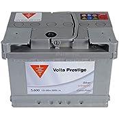 Bateria de coche 60 Ah